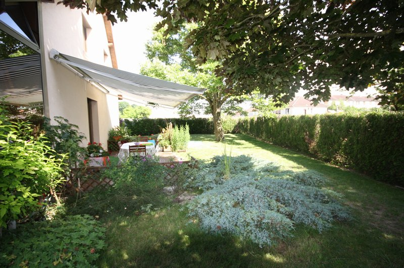 Vente Reims Taissy Belle Maison Familiale Avec Jardin